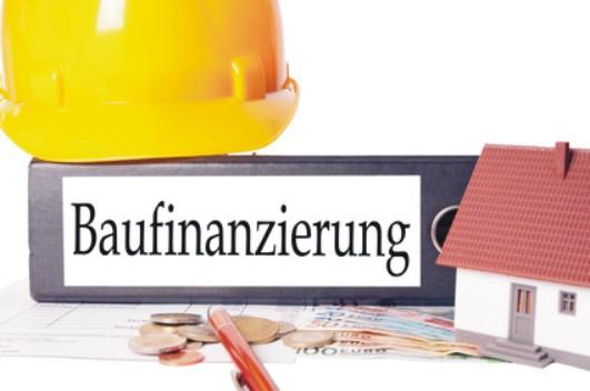 Die Baufinanzierung ist z.B. bei uns in Magdeburg des Häuslebauers liebstes Kind